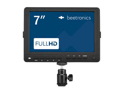 7 Zoll Field Monitor