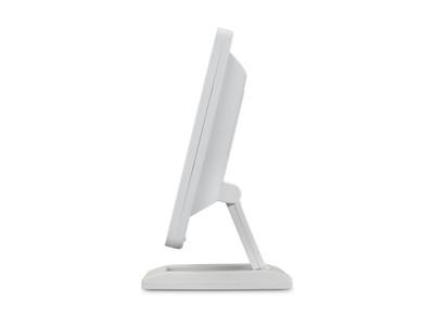 12 Zoll Touchscreen (Weiß)
