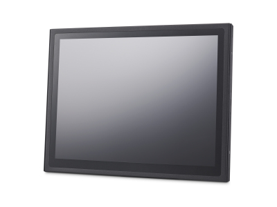 12 Zoll Touchscreen Metall (4:3)