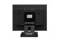 12 Zoll Monitor Metall (4:3) - Rückseite
