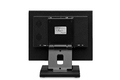 10 Zoll Monitor Metall (4:3) Rückseite