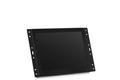 9 Zoll Monitor Metall mit Montagewinkel
