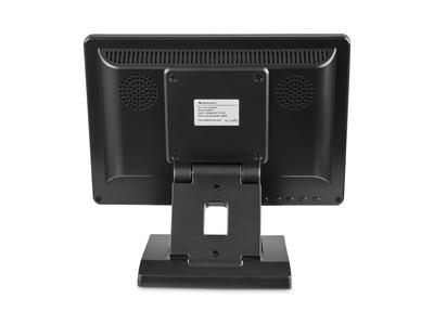 10 Zoll Monitor Rückansicht